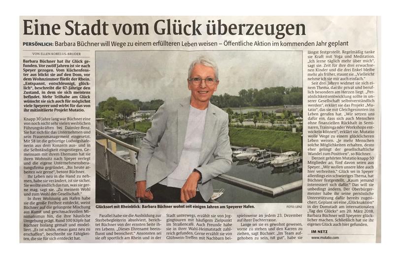 MUTATIO-Aktuell-Zeitungsartikel-Barbara-Buechner-klein